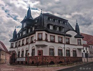 Rathaus Nossen